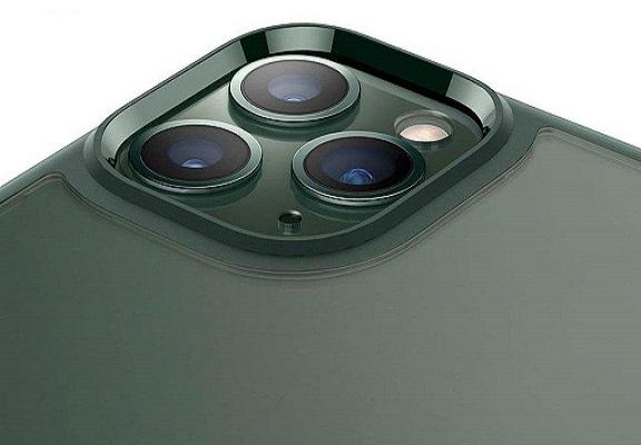 کاور اسپیگن اپل 11 پرومکس مدل ultra hybrid