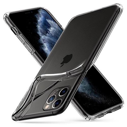 کاور اسپیگن اپل 11 پرومکس مدل liquid crystal