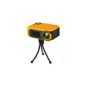 مینی ویدیو پروژکتور قابل حمل A2000